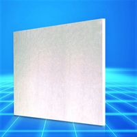 Nano-microporous Thermal Insulation Board thumbnail image