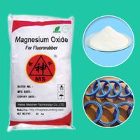 Magnesium Oxide for Fluororubber