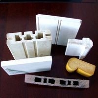 Extrusion Dies, Moulds for Wood Plastic WPC