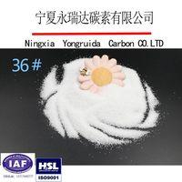 White fused alumina/corundum/aluminium oxide