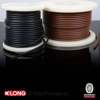 NBR SILICON VITON rubber cords