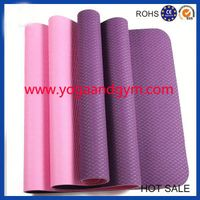 yoga mat pilates mat gym mat