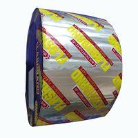 bitumen self adhesive sealing aluminum foil joint window tape