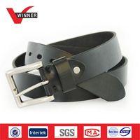 Classicial genuine leather men belts thumbnail image