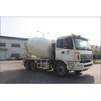FOTON concrete truck