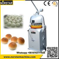 Pizza Dough Ball Machine/Dough Divider and Rounder