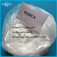Liver Care Tauroursodeoxycholic Acid TUDCA for Steroid Users