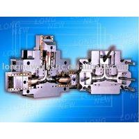 PVC Pipe Fitting Mold thumbnail image