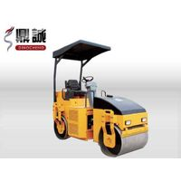 DC-51C full hydraulic pressure seat-type vibrating road roller(national exclusive)