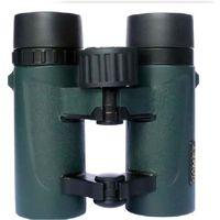 Super Wide Angle 8X25 New Design Hollow Binocular Compact Design