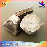 silicon ferro alloy/ SiAl , AlSi alloy /SiCa alloy Si Al Ba Ca ferrous alloy
