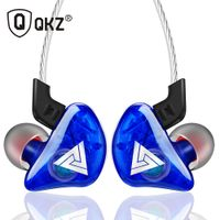 QKZ CK5 Cheaper But High Quality In-ear Wired Headphones
