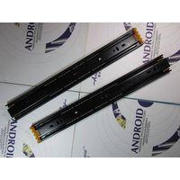 4510#stainless steel ball bearing slide