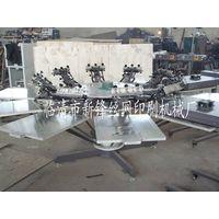 Garment printing machine / Leather printing machine thumbnail image