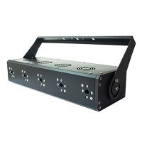 Unique Rgb Laser Array Display System,Laser Projector,Disco Lighting ,Stage Light for Laser Show