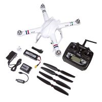 Freexgroup freex multi rotor copters with gimbal RTF 2.4Ghz 1000m