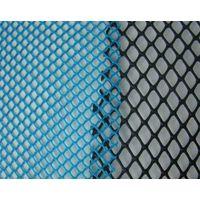 Plastic resin flow net mesh /vacuum infusion net