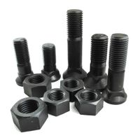 Excavator Plow Bolt & Nut 3F5108/232-70-12450/02090-11060