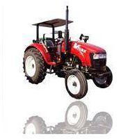 90 Hp Hydraulic Farm Tractor