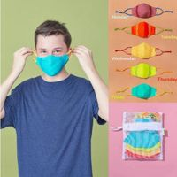 School masks start school with cotton masks boy masks girl masks thumbnail image