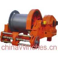 Hydvic Supply electric marine anchor winch and mooring winch thumbnail image