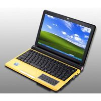 Laptop computers with different colors thumbnail image