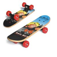 Mini Skateboard,9PLY China maple skateboard