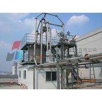 Industrial yarn plant project