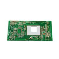 best sell 4-layer Fr4 PCB with High Quality