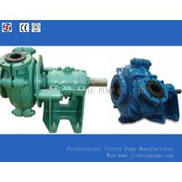 Slurry pump common troubleshooting solutions (below)