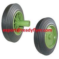 Wheelie Bin Wheel for Plastic Dustbin