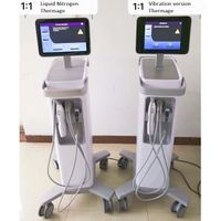 Fractional RF Thermage Flx 220V/110V Face Lift Skin Tightening Machine thumbnail image