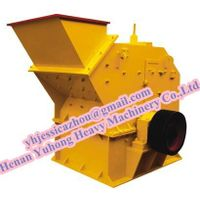 Impact high-efficiency sand maker
