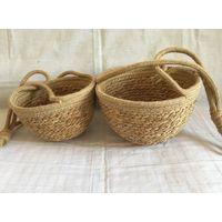 willow hanging basket manufactuer