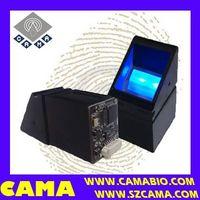 CAMA-SM25 embedded fingerprint reader module thumbnail image