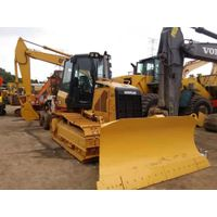 used caterpillar D5K bulldozer for sale