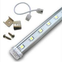 sell stock led cabinet light bar 9W thumbnail image
