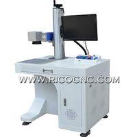 CNC Laser Marking Machine Metal Fiber Laser Engraving Kit thumbnail image