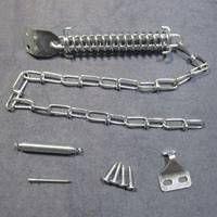 1603 Spring & Chain Door Retainer thumbnail image