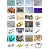 CNC Metal Processing Parts From China.We are a professional factory with nearly 18 years of manufact