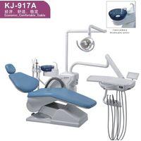 New Dental chair with CE KJ-917A