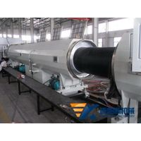 HDPE Large Diameter Water Supply Pipe Extrusion line