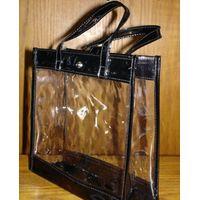 Transparent PVC bags-001 thumbnail image