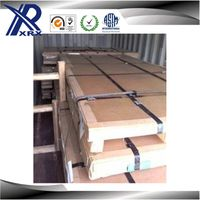 Best Price Stainless Steel 3mm 317L Stainless Steel Sheet 317 thumbnail image