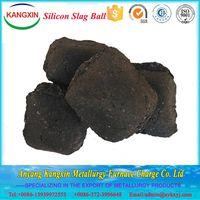Supply silicon slag ball with high quality thumbnail image
