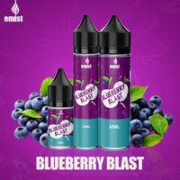Blueberry Flavour Eliquid thumbnail image