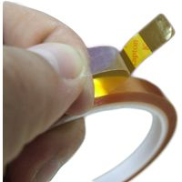 Double sided kapton tape,single film 10mm x 33m