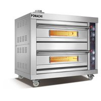 Gas Baking Oven FMX-O37BH