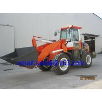 928 compact and hydraulic bucket loader with ce thumbnail image
