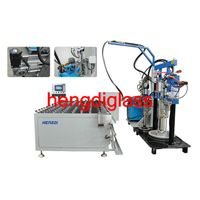 sealant Extruder Machine